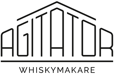 Agitator_Whiskymakare_Logo_Svart_400px